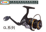 High Quanlity Alloy Spinning Reel, Fishing Reel Cl1000-6000