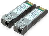 10GB/S SFP T1330/R1270nm 40km Bidi Optical Transceiver