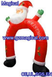 Affable Father Ornament Inflatable Arch (mic-428)