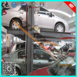 2 Post Multi Level Car Parking System