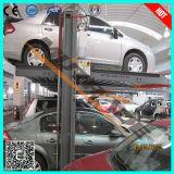 2 Post Multi Level Car Parking System