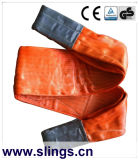 Sln Synthectic Fibre Heavy Eye Type Safety Product
