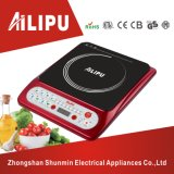 Single Burner ETL Approved 120V Induction Cooker for USA Market
