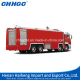 Special Semi Truck Trailer Series Water Supply Vehicles