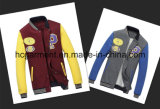 Casual Wear Sports Clothes Hoodie Baseball Uniform for Women/Man