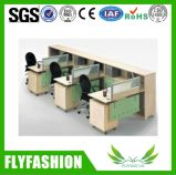 Office Furniture Staff Workstations Modular with Shelf (OD-61)