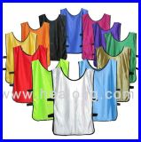 Wholesale Cheap Colorful Football Training Vests