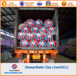 Bentonite Waterstop Cloth Geosynthetic Clay Liner