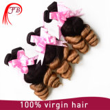 7A Peruvian Hair Wholesale Loose Wave Hair Ombre Hair Extension