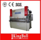 Press Brake Machine We67k 400/6000 CE Certification with CNC Controller