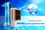 with Big Airflow 8000CMH Portable Evaporative Air Cooler