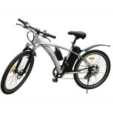 CE Electric Bicycle (TDE-003)