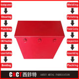 Specialized High Quality Product Metal Coating