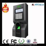 F8 Biometric Fingerprint Standalone Door Access Control System
