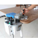 Portable Curved Straight Edge Banding Machine Woodworking Edge Bander