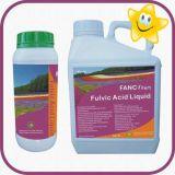 Quick Release Liquid Organic Fertilizer Fulvic Acid