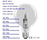 G95 Halogen Energy Saving Lamp