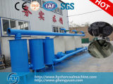 Long Using Time BBQ Charcoal Briquettes Making Machine