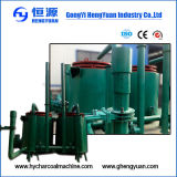 12years Manufacturing Experience Hard Wood Carbonization Furnace
