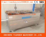 Commercial Ozone Vegetable Washer/Industrial Fruit Washing 1500