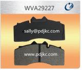 Heavy Truck Brake Pads Wva29227