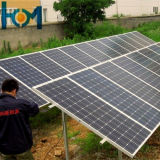 Best Price for Arc Solar Glass for 300W Panel