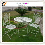 Folding Table and Chair for Dining Room (PL08-2122)