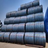 Made in China Hot Rolled 5.5mm Wire Rod