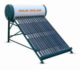 150L Solar Water Heating with Sunmax Reflector