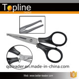 Fly Fishing Scissors Cutter with Stainless Steel