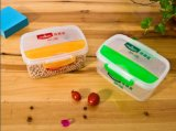 High Quality Single Plastic Food Box
