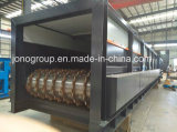 Industrial Sorting Machine for Separating MSW