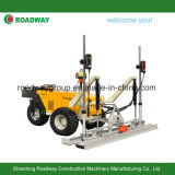 Remote Control Concrete Laser Screed, Laser Leveling Machine