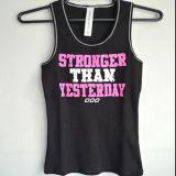 Lady Singlet / Lady Tank Top / Lady Vest