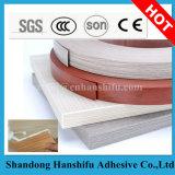 Environmentally Friendly White Latex Adhesive for PVC Edge Banding