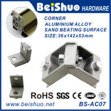 Furniture Window Door Aluminium Alloy Corner Joint/Connector/Bracket