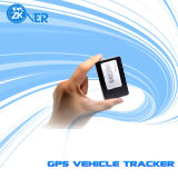 Anti Jammer GPRS Tracker GPS Tracking System (OCT800)