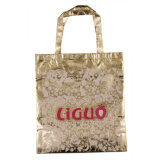 Laminated Non-Woven Shopping Bags for Garments (FLN-9012)