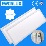 2.4G Wireless Dimmable LED Panel Light 60120mm 60W