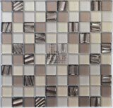 Mosaic Tiles, Glass Mosaic