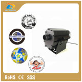 Outdoor 4 Gobo Projector LED Light