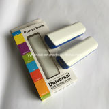 Best Selling USB Portable Mini 2600amh Power Bank 18650 Battery Charger for Smart Phones