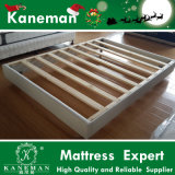 New Arrival High Quality Detachable Solid Wood Bed Frame