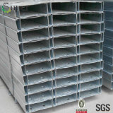 Galvanized C/Z Purlin for Steel Structure House on Sale
