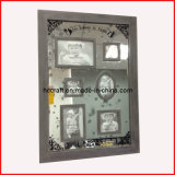 Wooden Multiple Picture Frame for Home Deco /Art