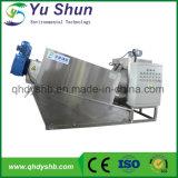 Sludge Dewatering Machine Replacing Decanter Centrifuge