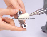 100% Wool Mounted Felt Bobs for PolishingMetal Tools