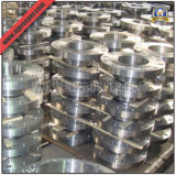 Stainless Steel/ Carbon Steel Welding Neck Flange (YZF-F151)