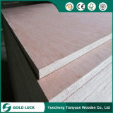 High Quality 15mm Bintangor Commercial Plywood
