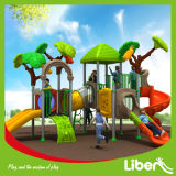 2016 New Design Style Colorful Nature Tree Series, Outdoor Playground Equipment for Parks